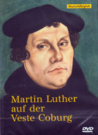 Luther-dvd